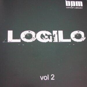 DJ Logilo 歌手頭像