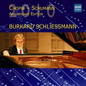 Burkard Schliessmann 歌手頭像