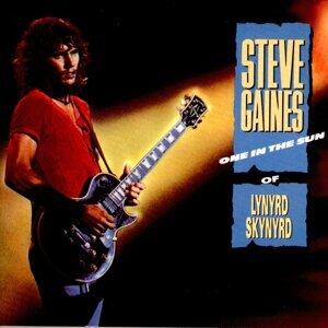 Steve Gaines 歌手頭像