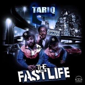 Tariq L. 歌手頭像