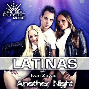 Latinas 歌手頭像