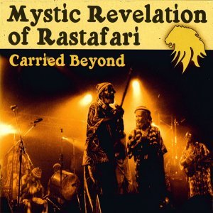Mystic Revelation of Rastafari 歌手頭像
