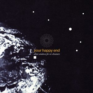 Your Happy End 歌手頭像