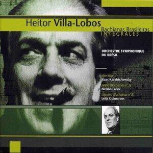 Orchestre Symphonique du Brésil 歌手頭像
