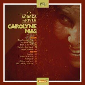 Carolyne Mas 歌手頭像