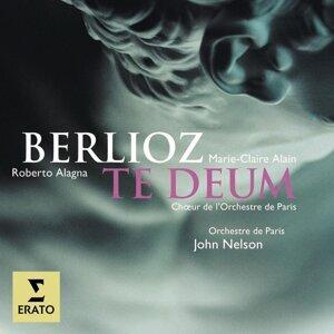 John Nelson/Roberto Alagna/Marie-Claire Alain 歌手頭像