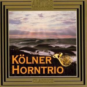 Johannes Brahms/Charles Koechlin/Heinz Martin Lonquich/Wilhelm Hans 歌手頭像
