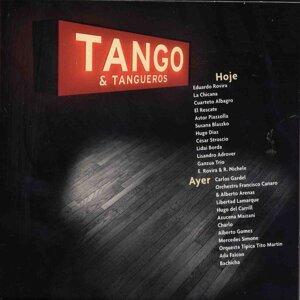 Tango & Tangueros 歌手頭像