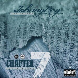 Johnny Rey 歌手頭像