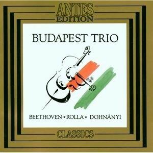Budapest Trio 歌手頭像