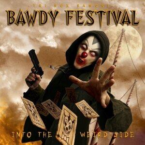 Bawdy Festival 歌手頭像