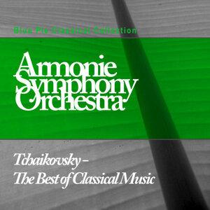 Armonie Symphony Orchestra 歌手頭像