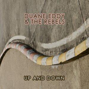 Duane Eddy & The Rebels 歌手頭像