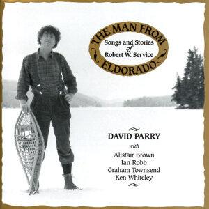 David Parry 歌手頭像