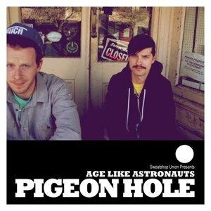 Sweatshop Union Presents: Pigeon Hole 歌手頭像