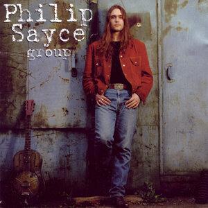 Philip Sayce Group 歌手頭像