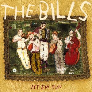 The Bills 歌手頭像
