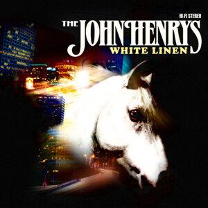 The John Henrys 歌手頭像