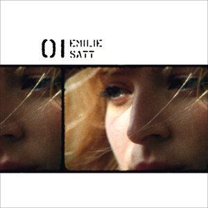 Emilie Satt 歌手頭像