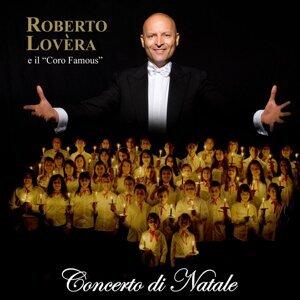 Roberto Lovèra 歌手頭像