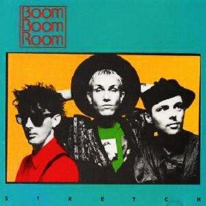Boom Boom Room 歌手頭像