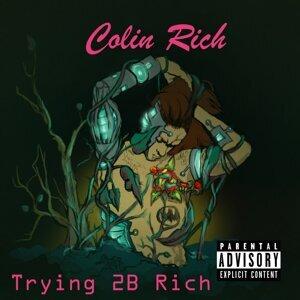Colin Rich (柯林‧瑞奇) 歌手頭像