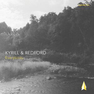 Kyrill & Redford 歌手頭像