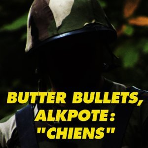 Butter Bullets 歌手頭像