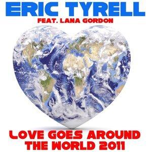 Eric Tyrell