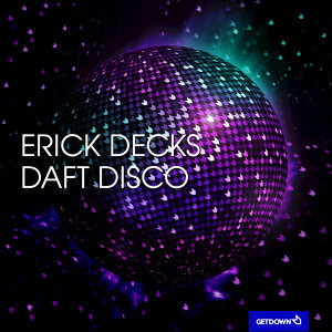Erick Decks 歌手頭像