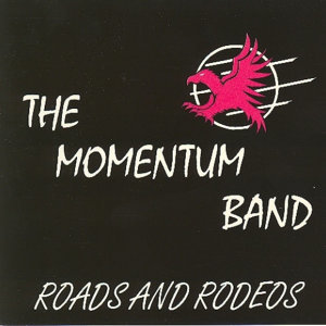 The Momentum Band 歌手頭像