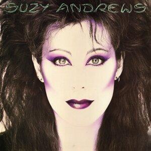 Suzy Andrews 歌手頭像