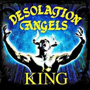 Desolation Angels 歌手頭像