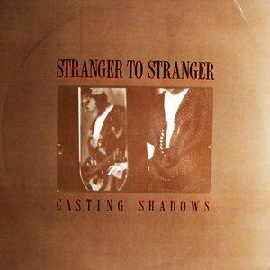 Stranger To Stranger 歌手頭像