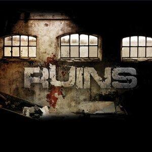 Project Ruins 歌手頭像