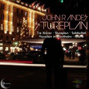 John R Andes 歌手頭像