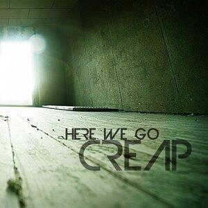 Creap 歌手頭像