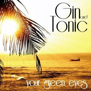 Gin & Tonic 歌手頭像