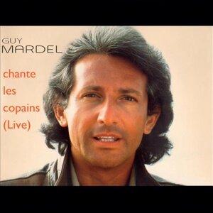 Guy Mardel 歌手頭像