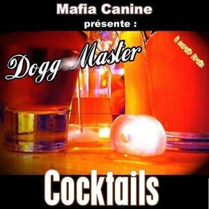 Dogg Master, Mafia Canine, Sensless, Shaicho Black, Les Sales Blancs 歌手頭像
