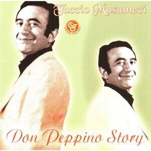 Tuccio Musumeci 歌手頭像