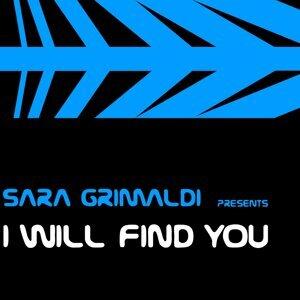 Sara Grimaldi 歌手頭像