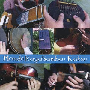Mondo Raga Samba 歌手頭像