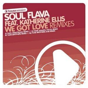 Soul Flava 歌手頭像