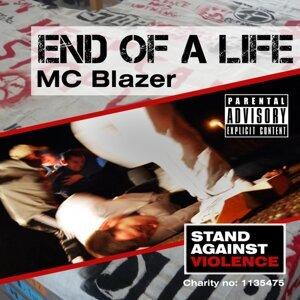 MC Blazer 歌手頭像
