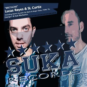 Lucas Reyes & SL Curtiz 歌手頭像