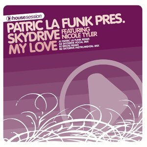 Patric La Funk Presents Skydrive 歌手頭像
