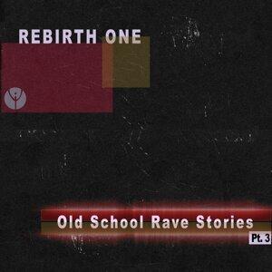 Rebirth One 歌手頭像