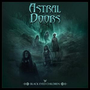 Astral Doors 歌手頭像