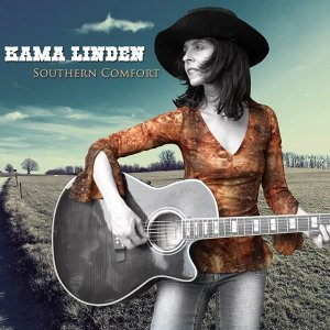 Kama Linden 歌手頭像